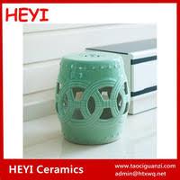 Light Green Stool Jingdezhen Hetianxia Ceramics Co Ltd Bathroom Sink Ceramic Basin