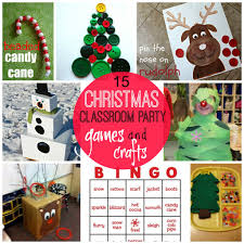 christmas crafts and games home decorating interior design