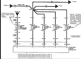 1997 f150 wiring diagram 1997 wiring diagrams instruction