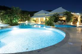 luxury hotel mykonos blu resort in psarou beach description
