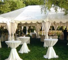 chicago tent rental wedding tent decorations photos white wedding reception tent