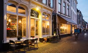the colour kitchen oudegracht in utrecht couverts nl
