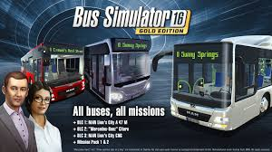 bus simulator 16 on steam