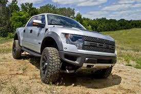 Ford Raptor Nitro Truck - 2014 f150 raptor svt 4wd bds 4