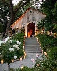 Rustic Garden Decor Ideas 35 Totally Ingenious Rustic Outdoor Barn Wedding Ideas Deer