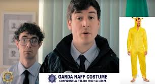Garda Memes - garda祗 issue warning on a variety of different halloween costumes