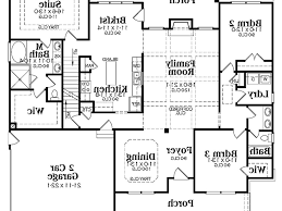 design ideas 12 06054 edmonton lake cottage 1st floor plan
