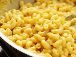 the food lab 3 ingredient 10 minute macaroni and cheese