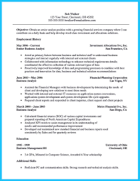 Credit Analyst Resume Objective Essay Writing Hamburger Method Oil Company Resume An Essay For The