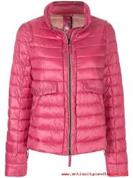 luisa cerano online resistant to wear 4514 luisa cerano zip up puffer jacket women s
