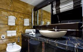 guest toilet modern powder room other metro by bathroom by