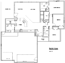 floor plans for large homes home designs