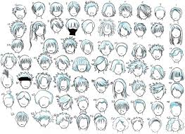 Cute Anime Hairstyles Boy Anime Hairstyles Anime Boy Hairstyles How Does She Look Anime