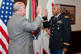 Judge Rowland Barnes Army Identifies Nearly 700 Officers Slated For Command At O 5 O 6
