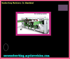 Woodworking Machinery For Sale Perth by