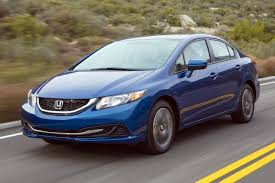 2015 honda civic warning reviews top 10 problems you must know