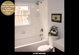 Bathroom Makeover Company - home renovations before u0026 after articles atlanta home improvement