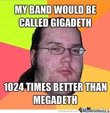 D D Memes - the 12 greatest megadeth memes teamrock