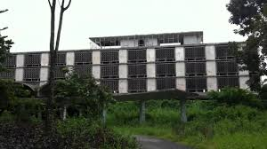 the top five most haunted places in the philippines