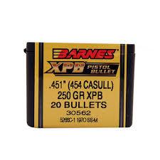 Barnes Xpb Barnes Bullets Black Mountain Outdoors