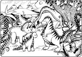 coloring placemats dinosaur world coloring placemats for kids personalized kids and