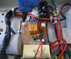 automatic starter for submersible pump