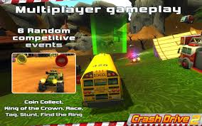 monster truck nitro 2 unblocked crash drive 2 3d racing cars android apps on google play