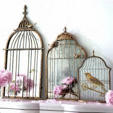 Bird Cage Decor Bird Cage Wall Decor Todosobreelamor Info