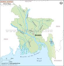 world map with rivers and mountains labeled pdf bangladesh river map rivers in bangladesh