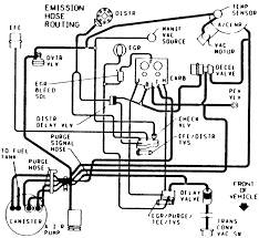solved carburetor diagram for 1995 chevrolet van g10 fixya
