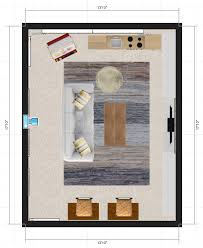 how to plan a room u0027s furniture layout u0026 orc week 1 bless u0027er house