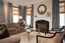 Luxury Living Room by Chicago Illinois Interior Photographers Custom Luxury Home Builder