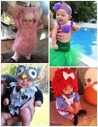 Pebbles Bam Bam Halloween Costume Cutest Baby Halloween Costumes Crafty Morning