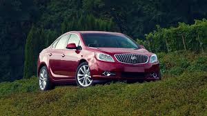 2015 buick verano drops manual gearbox option autoevolution