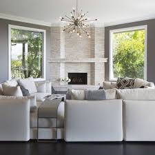 Sectional Sofa In Small Living Room 40 Sectional Sofas For Every Style Of Living Room Decor Living