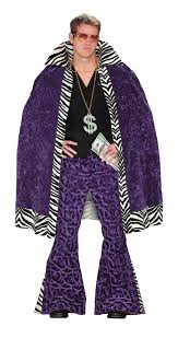Halloween Costumes Zebra Pimp Zebra Cape Halloween Costumes U0026 Pimp U0026 Rapper Costumes