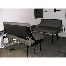Wall Mounted Folding Bed Rb Components Leader In Trailer Shop And Garage Products