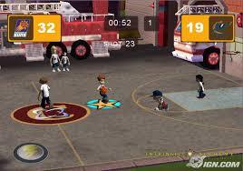 Backyard Basketball Pc by Backyard Basketball Backyard Basketball Screenshots Pictures