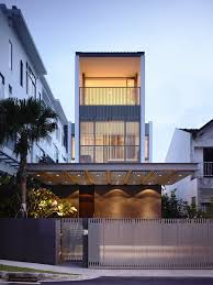 Home Design Stores Singapore by Mj C3 A3 C2 B6lk House Is A Modern Shop Home In Toronto Canada Mj