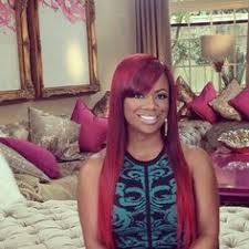 kandi burruss hairstyles 2015 the best celeb style moments of the week porsha williams kandi