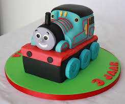 3d cake the tank engine 3d cake leandrabos flickr