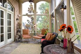 Decorating Screened Porch Screened Porches Bring The Outdoors Indoors Idesignarch