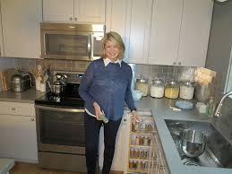 Martha Stewart Kitchen Appliances - a new kitchen at skylands the martha stewart blog