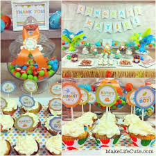 dinosaur baby shower dinosaur themed baby shower canlisohbethattiniz