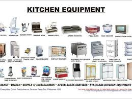kitchen furniture names kitchen utensils clipart and names clipartxtras