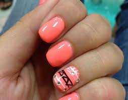 painted nail ideas painted marvel nail gorgeous