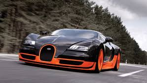 bugatti veyron super sport u2013 robb report