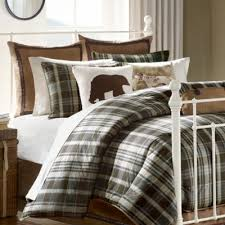 Plaid Bedding Set Buy Blue Plaid Comforters From Bed Bath U0026 Beyond