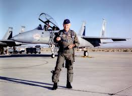 general chuck yeager usaf academy of achievement