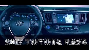 2017 Toyota Rav4 Review Car Models 2017 2018 Youtube